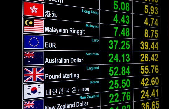 Forex : les notions clés pour trader les devises 1