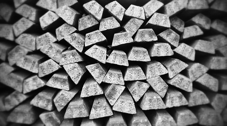 bourse métaux