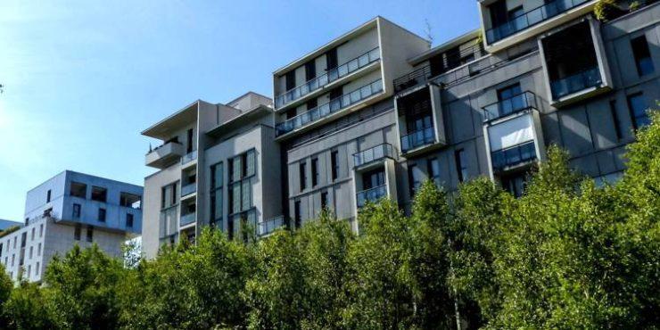 Investir dans l'immobilier neuf est un investissement à long terme
