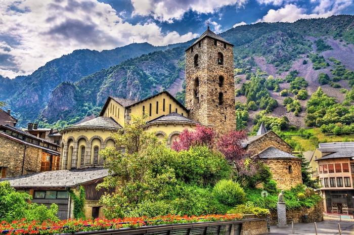 créer une société offshore en Andorre